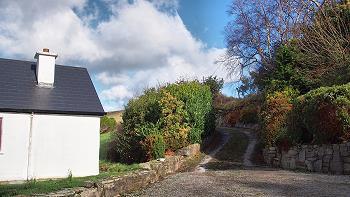 Bienvenue à Carrauntoohil Cottage Hag's Glen Killarney Kerry